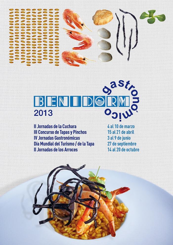 Gastronomic-Benidorm