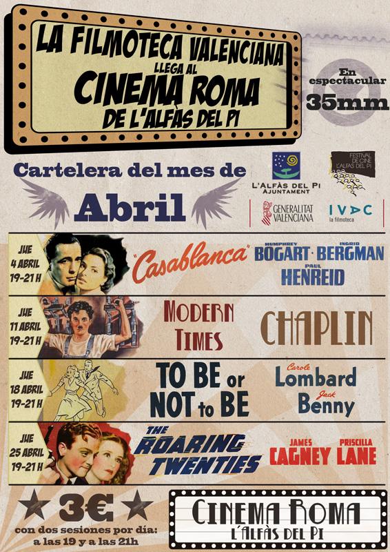 Cine-Roma