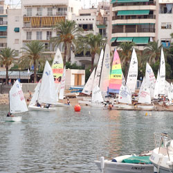 Benidorm-Sailing-School