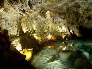 gruta de las maravillas aracena
