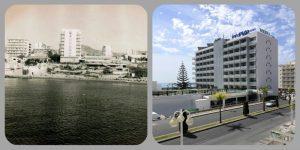 Hotel Riviera. Pasado y Presente
