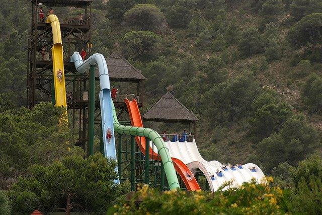 Slides-Aqualandia