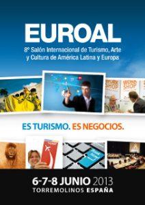 Euroal Feria de turismo arte y cultura Torremolinos 2013