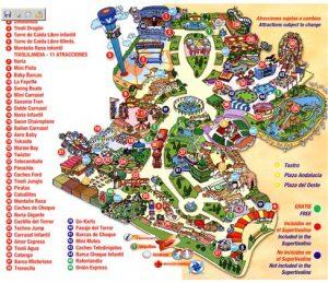 Tivoli World Benalmadena- parque tematico