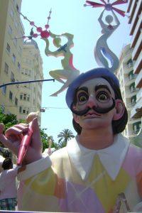 Hogueras-Alicante