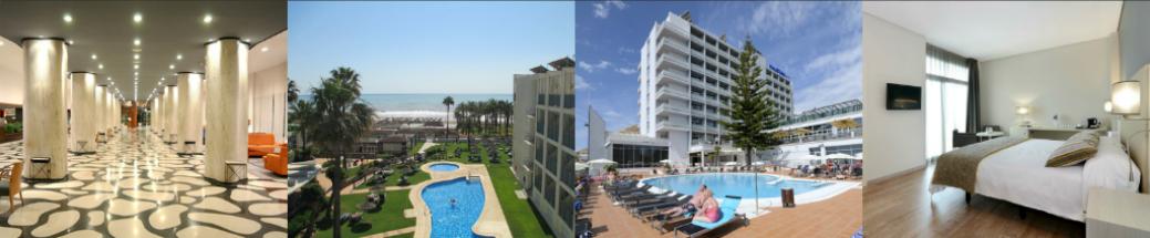 Costa del Sol Medplaya Hotels
