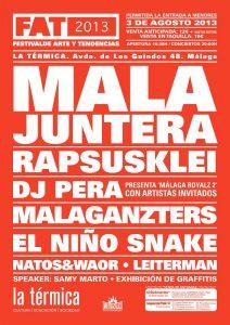 FAT Malaga 2013