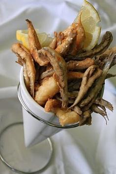 Día del pescaíto frito