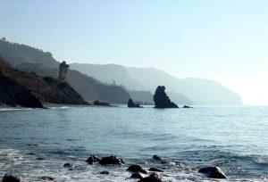 Acantilados de Maro, Nerja