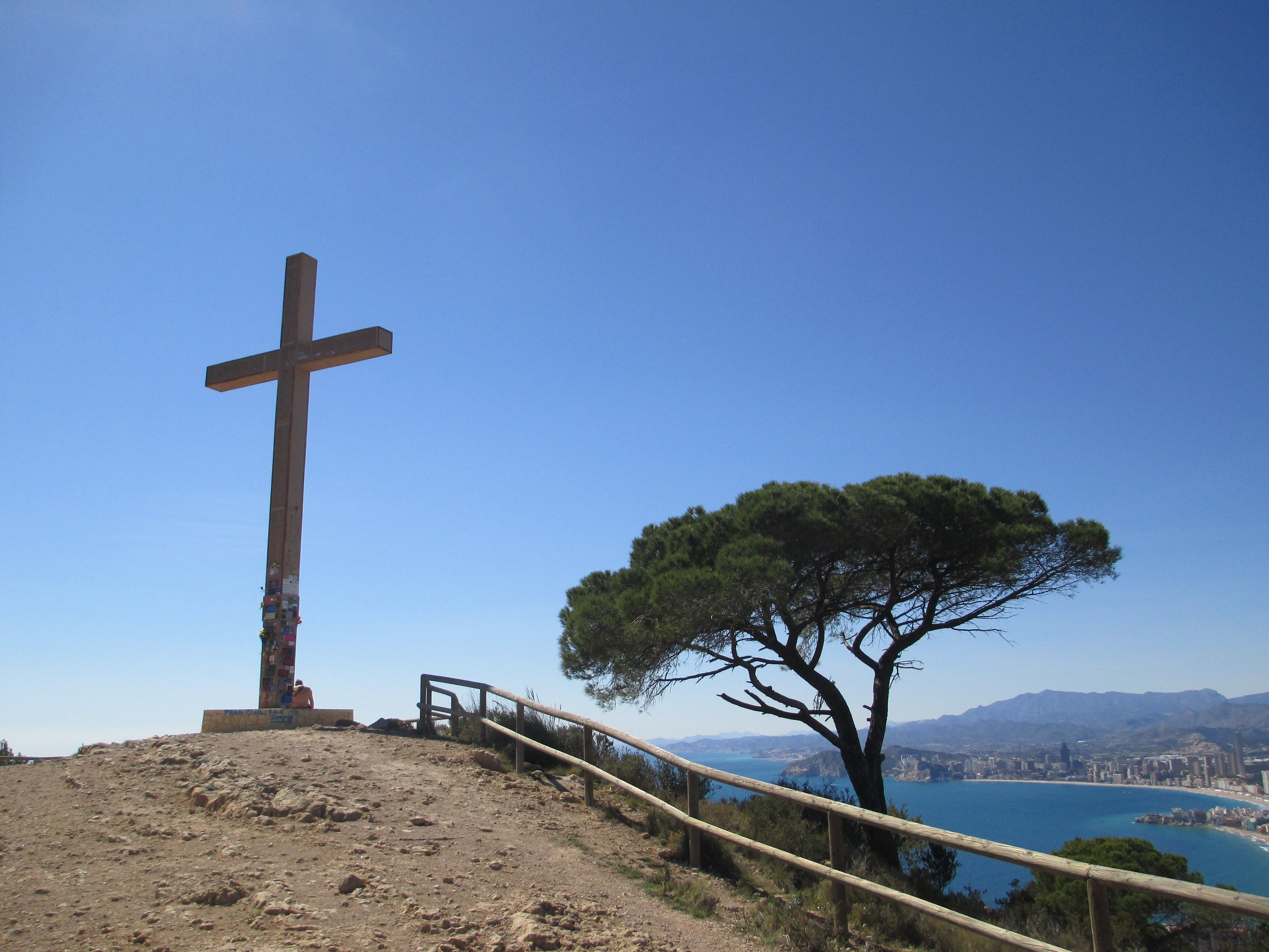 Benidorm-Cross