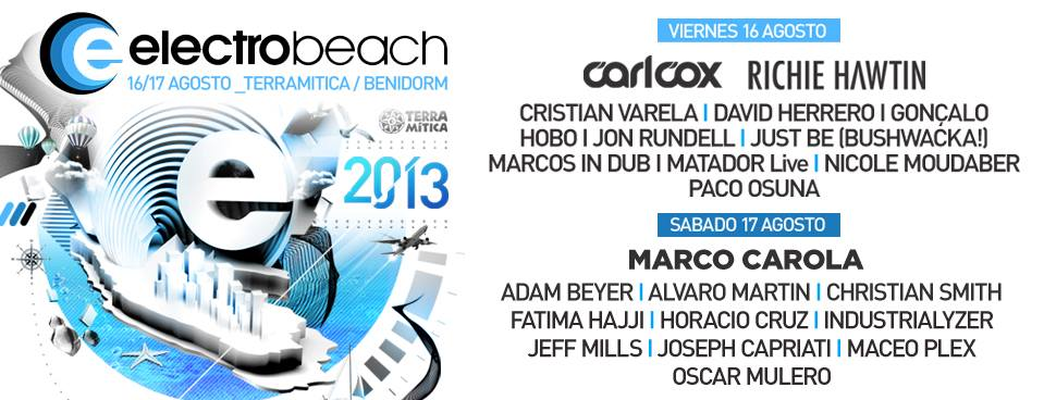 Electrobeach-Festival