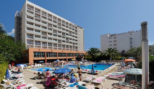 Medplaya-Hotel-Santa-Monica