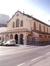 Mercado-Municipal-Calella
