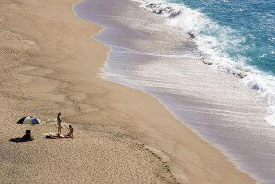 Calella-Beach