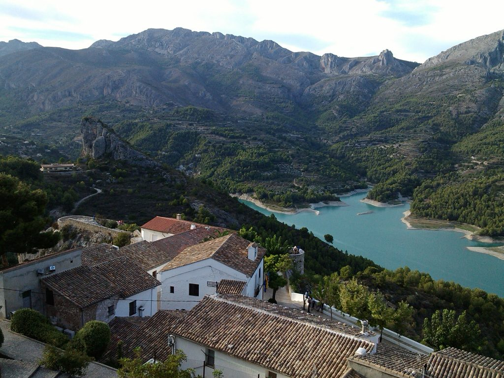 Guadalest