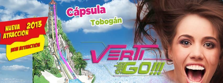 Vertigo-Aqualandia