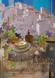 Fiesta de ajoblanco-2013