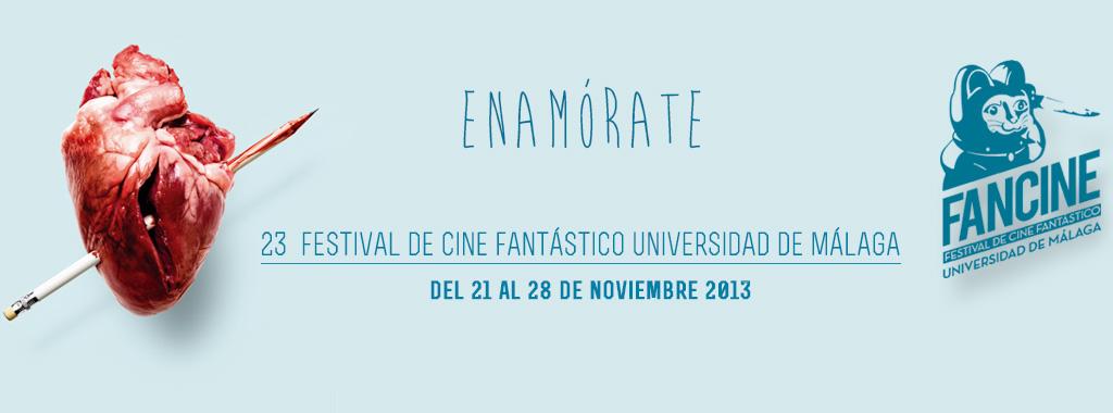 Fancine Málaga 2013