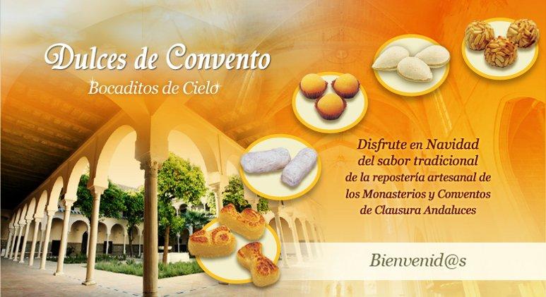 feria del dulce de convento torremolinos