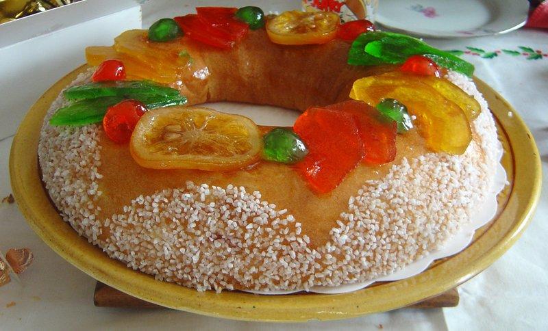 What is the History of Three Kings Cake? – Medplaya Hotels Blog