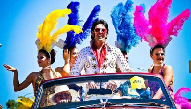 Elvis Por Favor