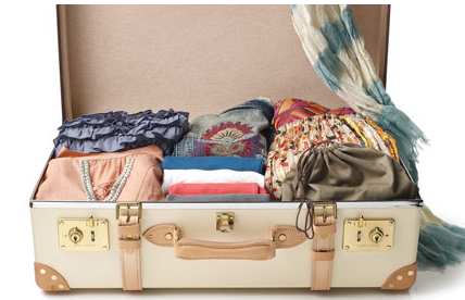 how to pack suitcase for holiday