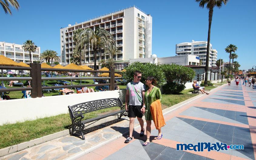 Winterl deals Costa del Sol