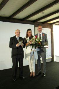 Prize Award Aehcos 2015