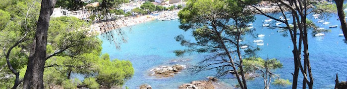 Things to do in Costa Brava: hidden treasures