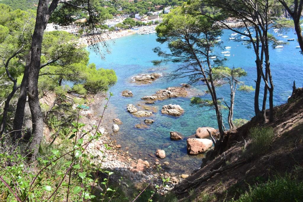 Things to do in Costa Brava: hidden treasures