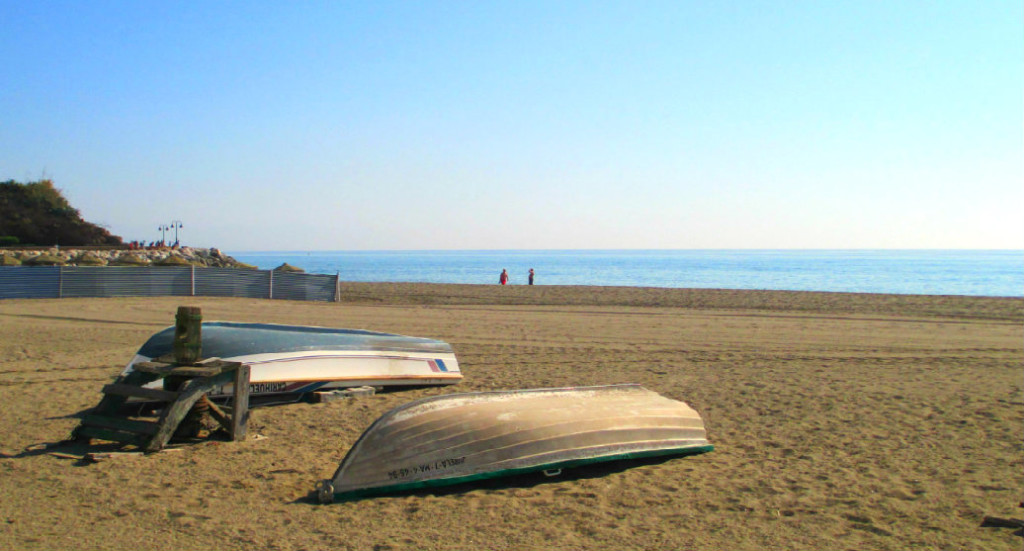 Discover the Costa del Sol, its beaches and atmosphere