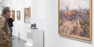 museo ruso malaga cultural activites