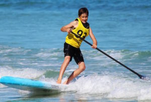 paddle surf benidorm stay fit fitness estar en forma