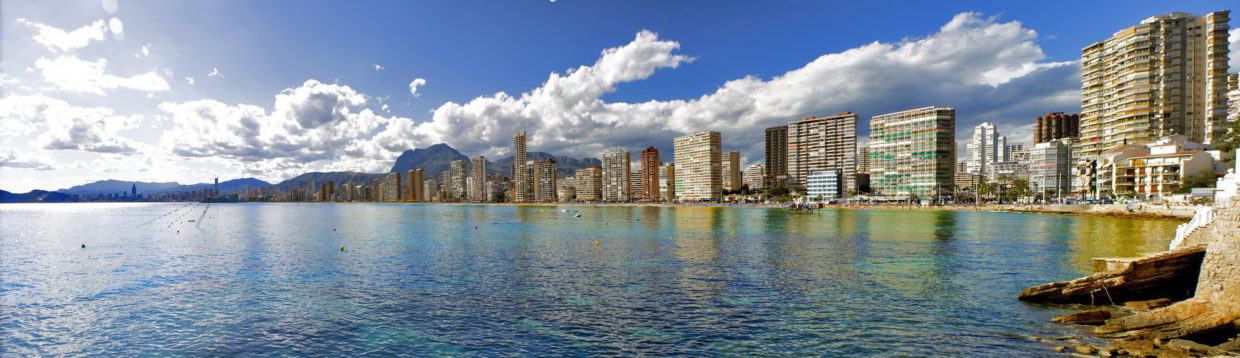 A weekend in Benidorm: what to do and see in 48 hours?