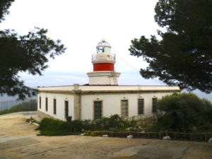 Lighthouse Faro de Salou free activities