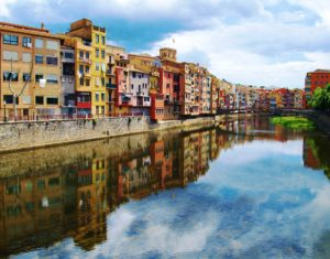 TOP 5 for Valentine's Day The most romantic places in Spain Girona