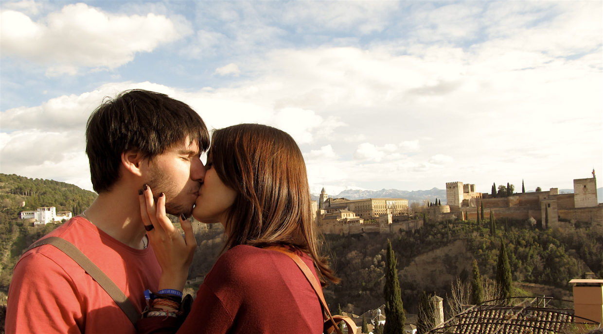 TOP 5 for Valentine's Day: The most romantic places in Spain