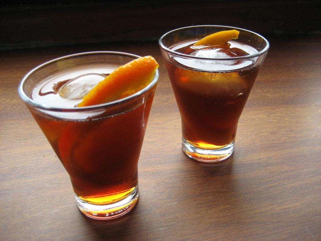 vermú vermouth