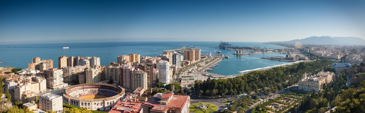 Free activities in Malaga