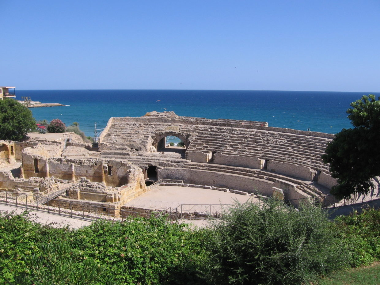Why you should visit Tarragona