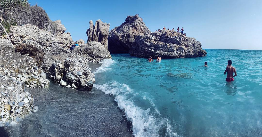 8 amazing Instagram pictures of Costa del Sol