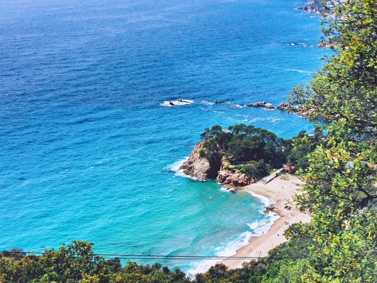8 amazing Instagram images from the Catalan coast
