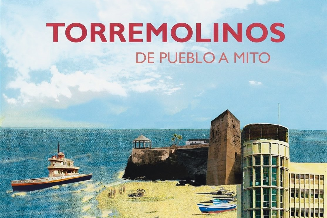 "MedPlaya, protagonist in the book ""Torremolinos: from village to myth"""