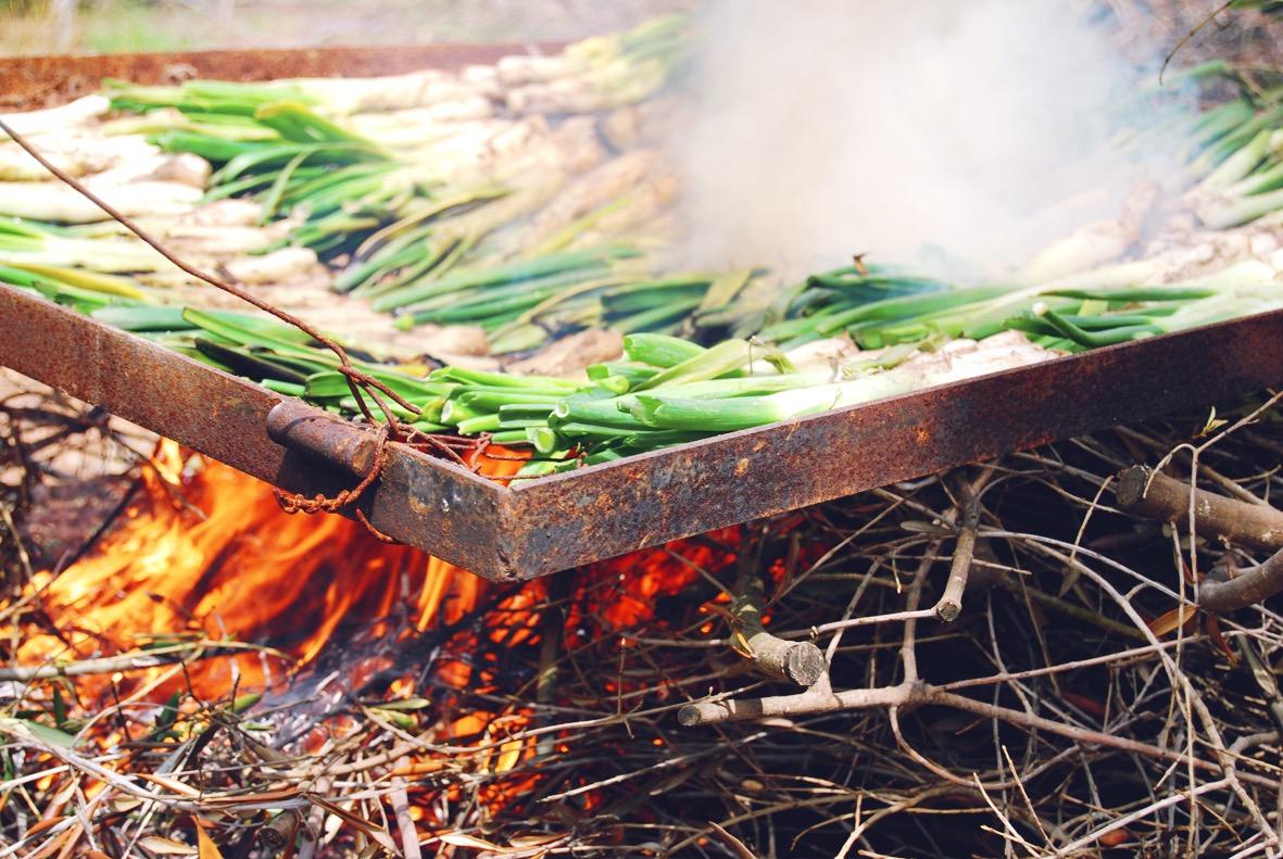 5 peculiarities of Spanish cuisine