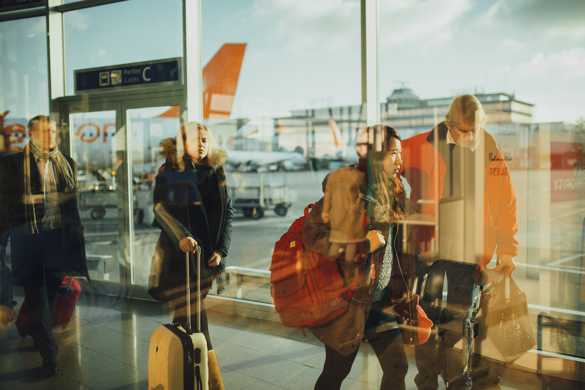 Cancelled or delayed flight? Know your rights