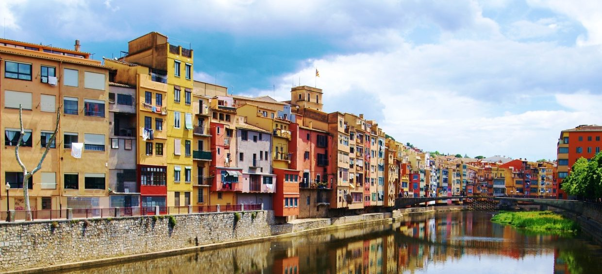 "8 stunning images of Instagram from the ""Girona Temps de Flors"" exhibition"