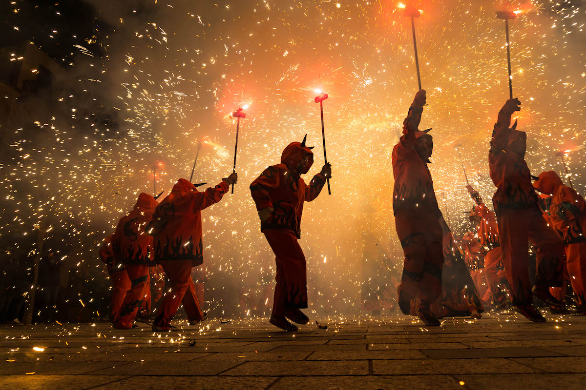 Meet the Festa Major de Gràcia