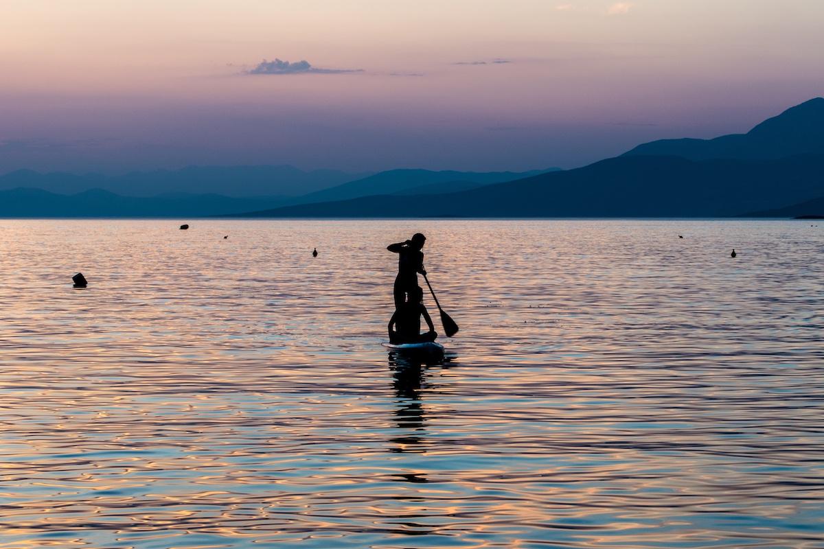 Paddle surf, golf, buceo, running y parapente. Conoce el destino perfecto para practicar cada uno