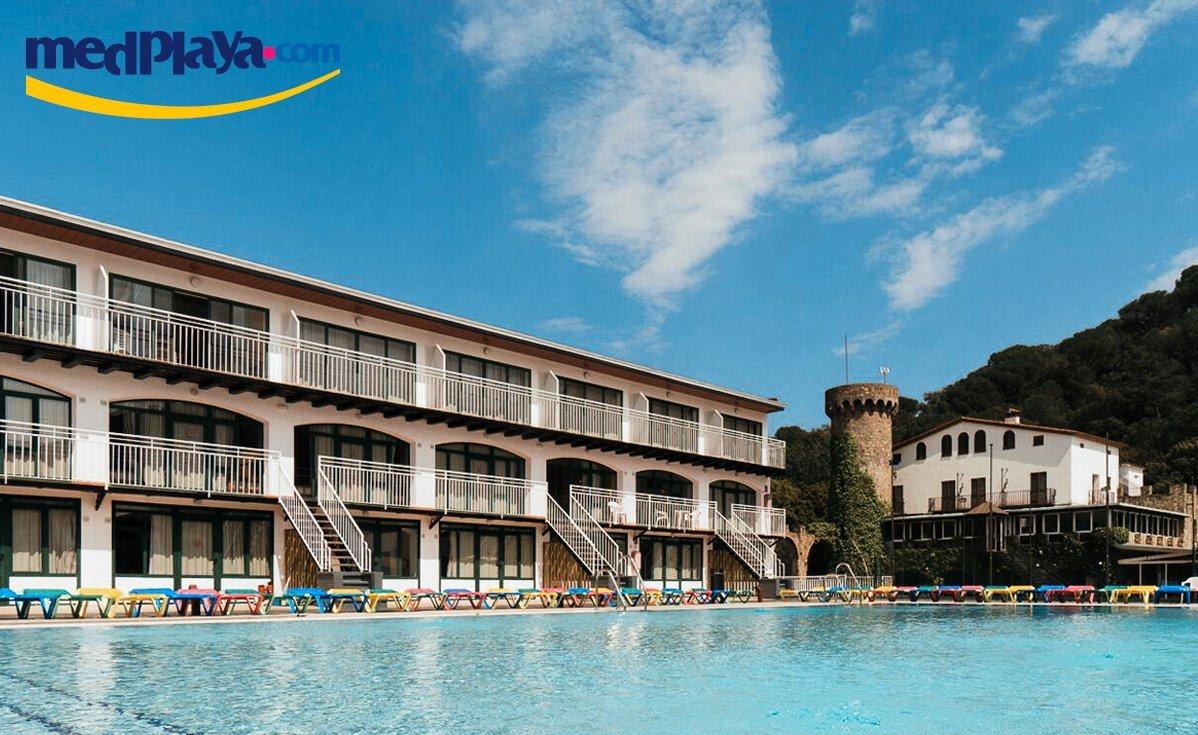 En Med Playa impulsamos medidas para reducir el uso de plásticos en nuestros hoteles