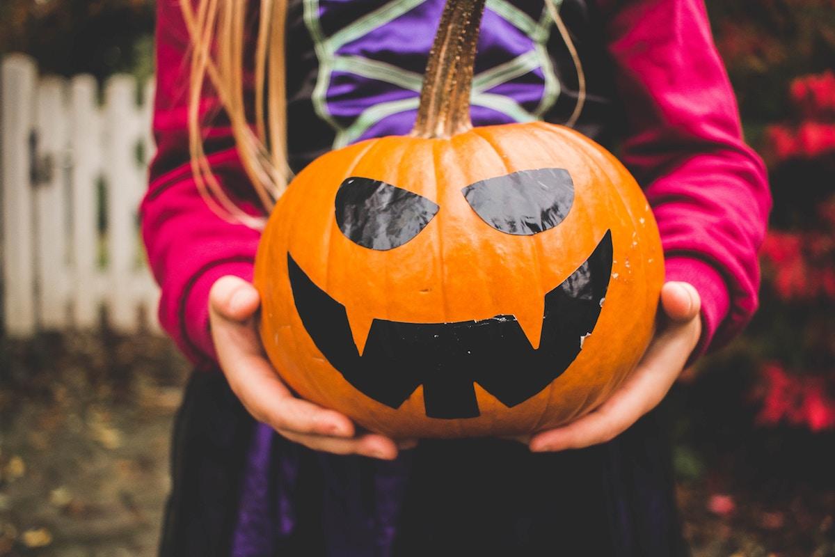 Los mejores planes para Halloween